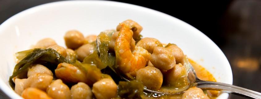 Jornadas Gastronómicas De La Sal y El Estero   La Bodeguilla Del Bar Jamón