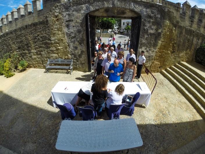 Jornadas Gastronómicas De La Sal y El Estero