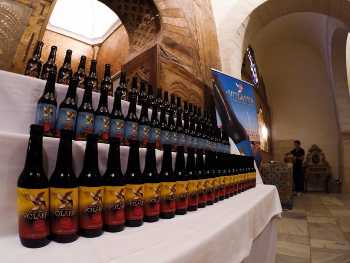 Jornadas Gastronómicas De La Sal y El Estero | Cerveza Artesanal Volaera