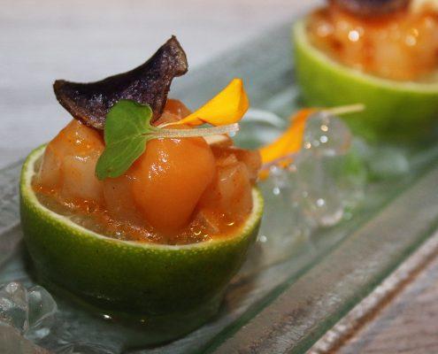 Jornadas Gastronómicas De La Sal y El Estero | Puerto Escondido