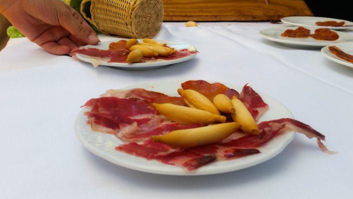 Jornadas Gastronómicas De La Sal Y El Estero | 2016 | Domingo