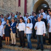 Jornadas Gastronómicas De La Sal Y El Estero | 2016 | Sábado