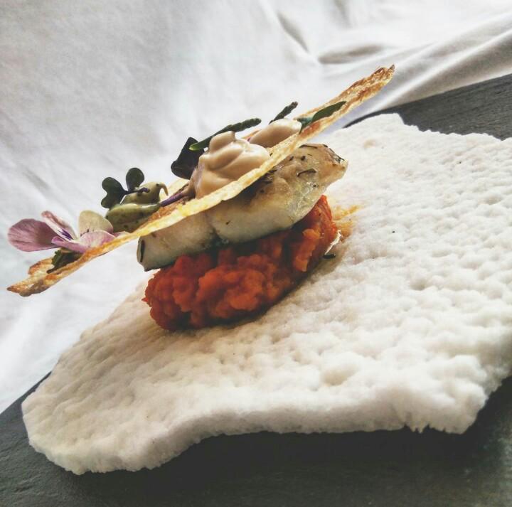 Jornadas Gastronómicas De La Sal Y El Estero | Restaurante IES Juan Lara