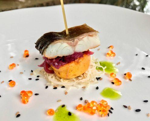Jornadas Gastronómicas De La Sal Y El Estero   Restaurante El Faro