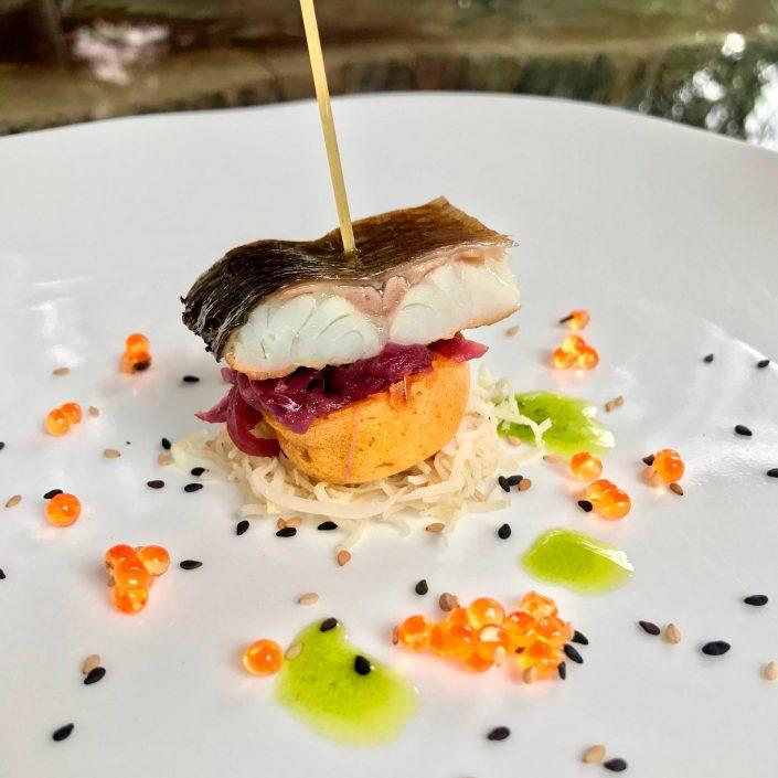 Jornadas Gastronómicas De La Sal Y El Estero | Restaurante El Faro