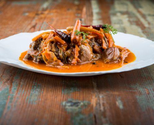 Jornadas Gastronómicas De La Sal Y El Estero   La Taberna Del Chef Del Mar