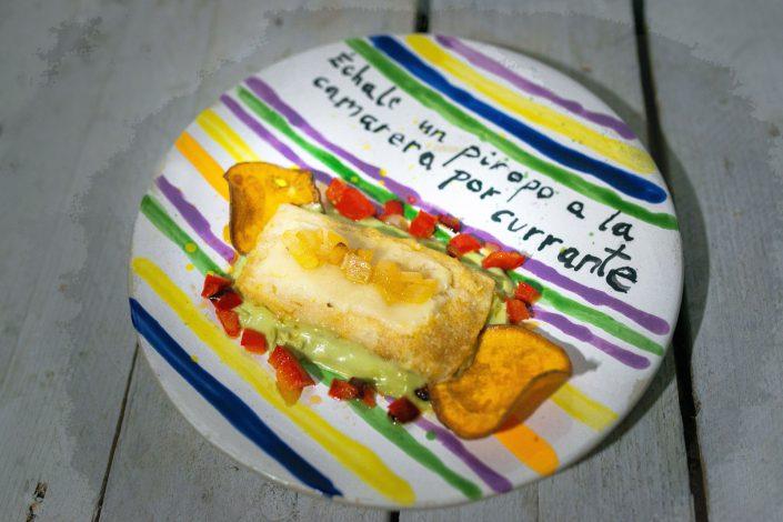 Jornadas Gastronómicas De La Sal y El Estero | Be Spoke