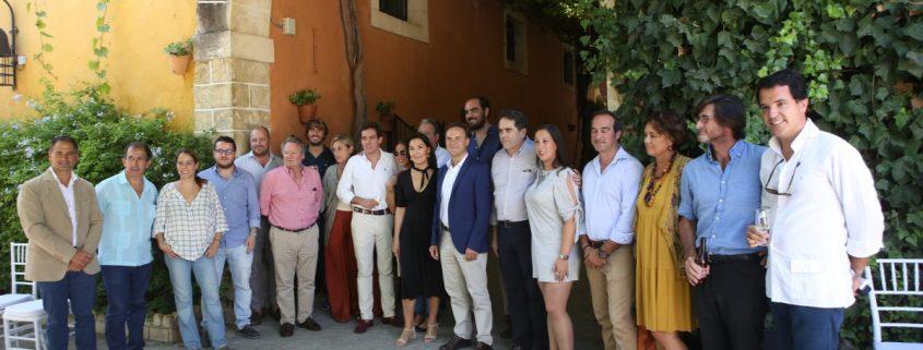 Jornadas Gastronómicas De La Sal Y El Estero | Presentación 2017