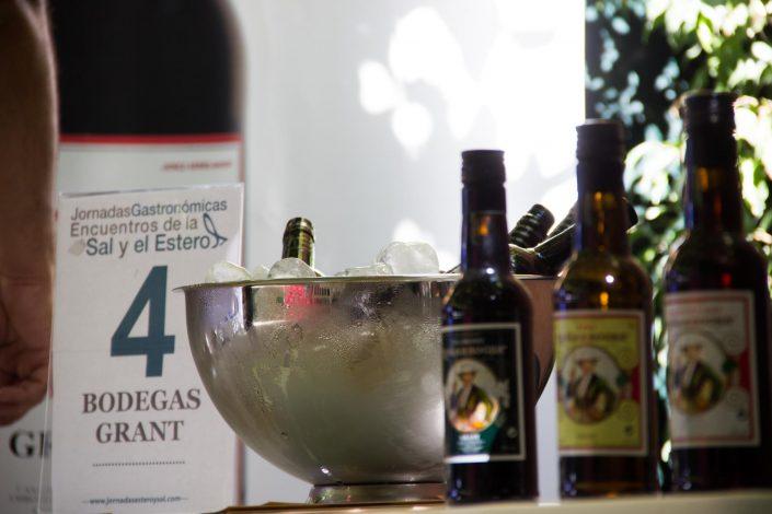 Jornadas De La Sal y El Estero | Tercera Edición - Sábado