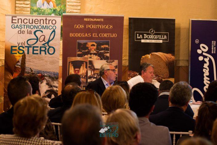 Jornadas De La Sal y El Estero   Tercera Edición Viernes
