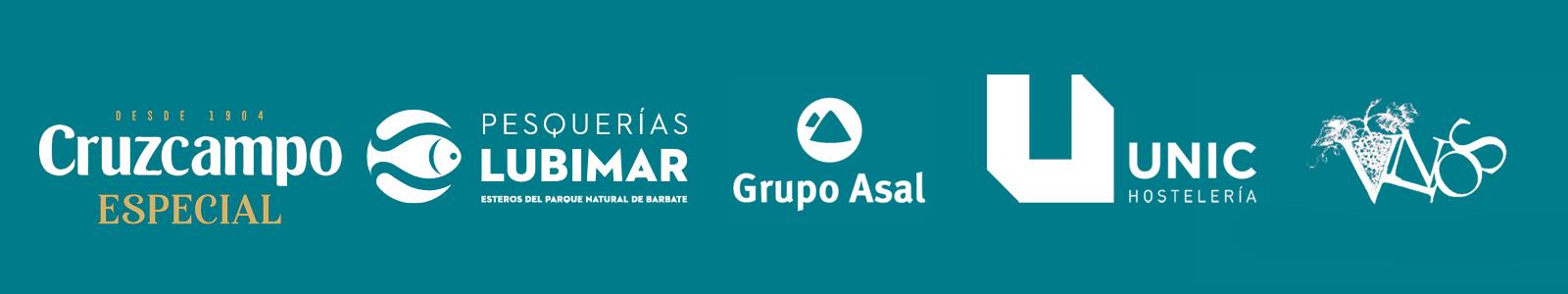 Jornadas De La Sal y El Estero | Patrocinadores