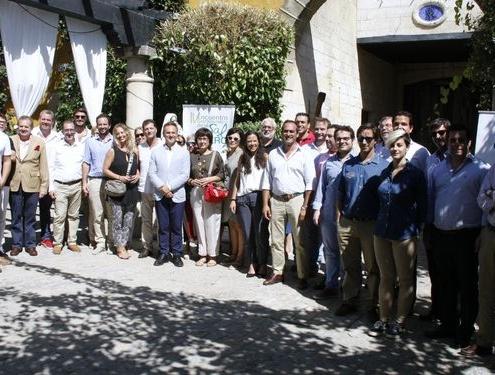 Jornadas Gastronómicas De La Sal y El Estero | Presentación