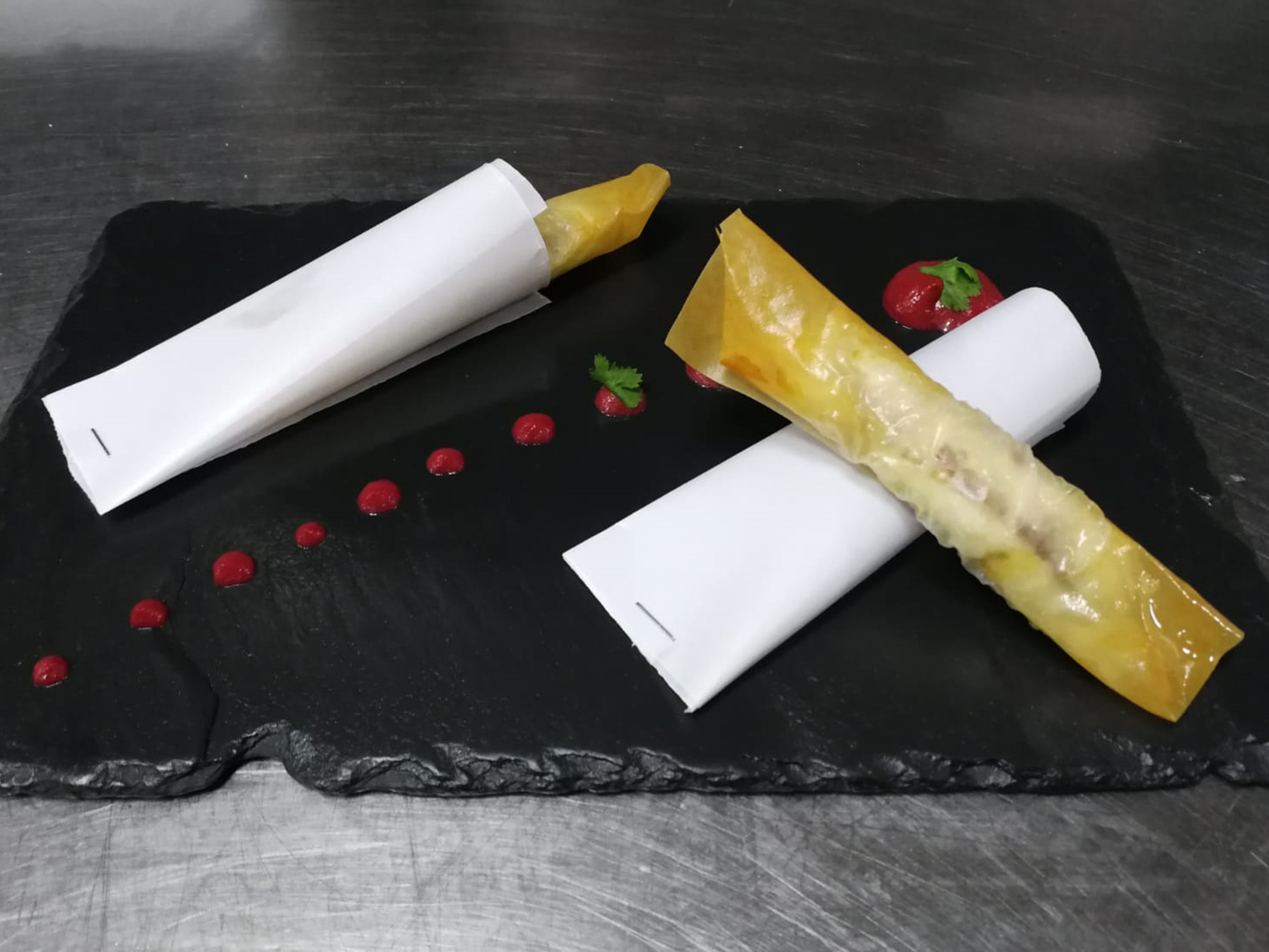 Jornadas Gastronómicas De La Sal y El Estero | Los Portales