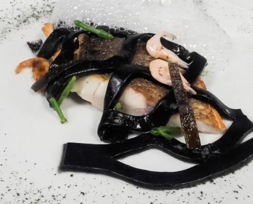 Jornadas Gastronómicas De La Sal y El Estero   Restaurante Toro Tapas El Puerto