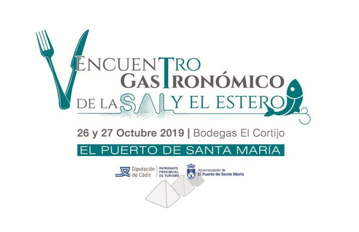 Jornadas Gastronomicas De La Sal y El Estero | Quinta Edición