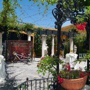 Jornadas Gastronómicas De La Sal Y El Estero | Bodegas El Cortijo
