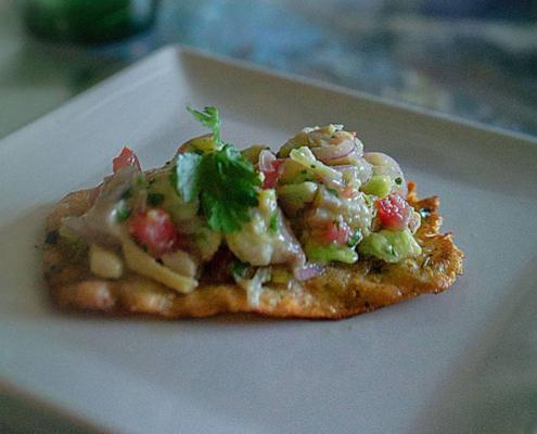 Jornadas Gastronómicas De La Sal y El Estero | BeSpoke