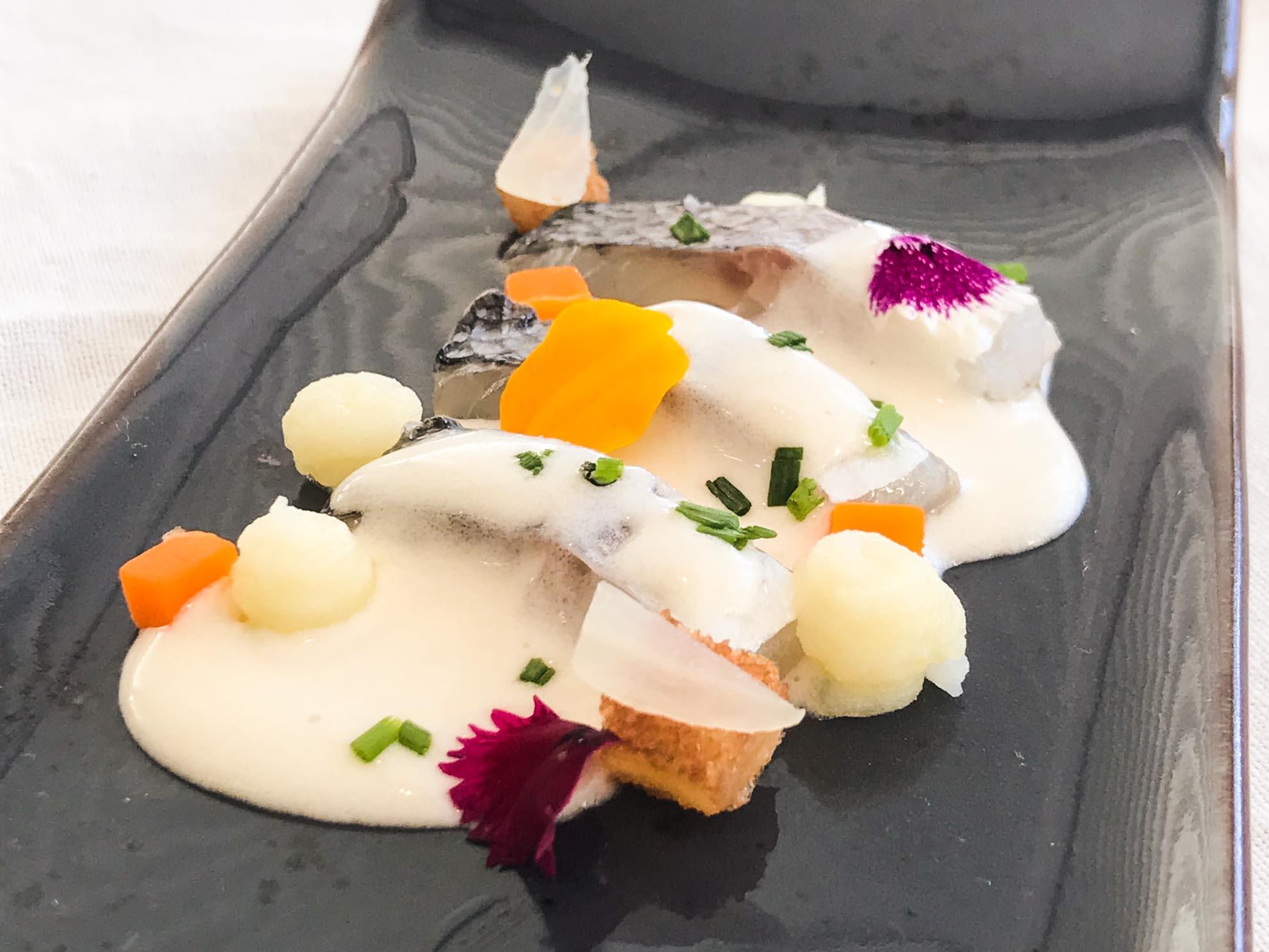 Jornadas Gastronómicas De La Sal y El Estero | Bar Gonzalo