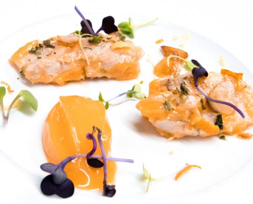Jornadas Gastronómicas De La Sal y El Estero | La Bodeguilla Del Bar Jamón