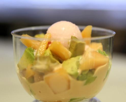 Jornadas Gastronómicas De La Sal y El Estero | Heladería Artesana Da Massimo