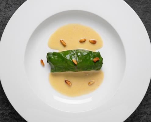 Jornadas Gastronomicas De La Sal y El Estero | Restaurante El Faro de El Puerto