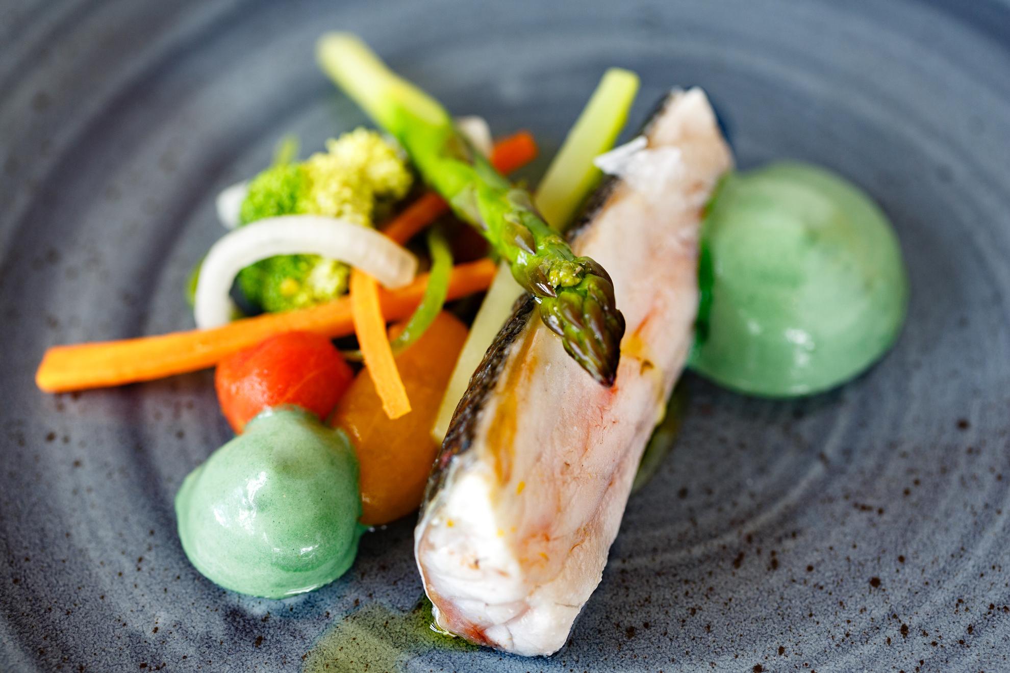 Jornadas Gastronomicas De La Sal y El Estero   Restaurante El Laul
