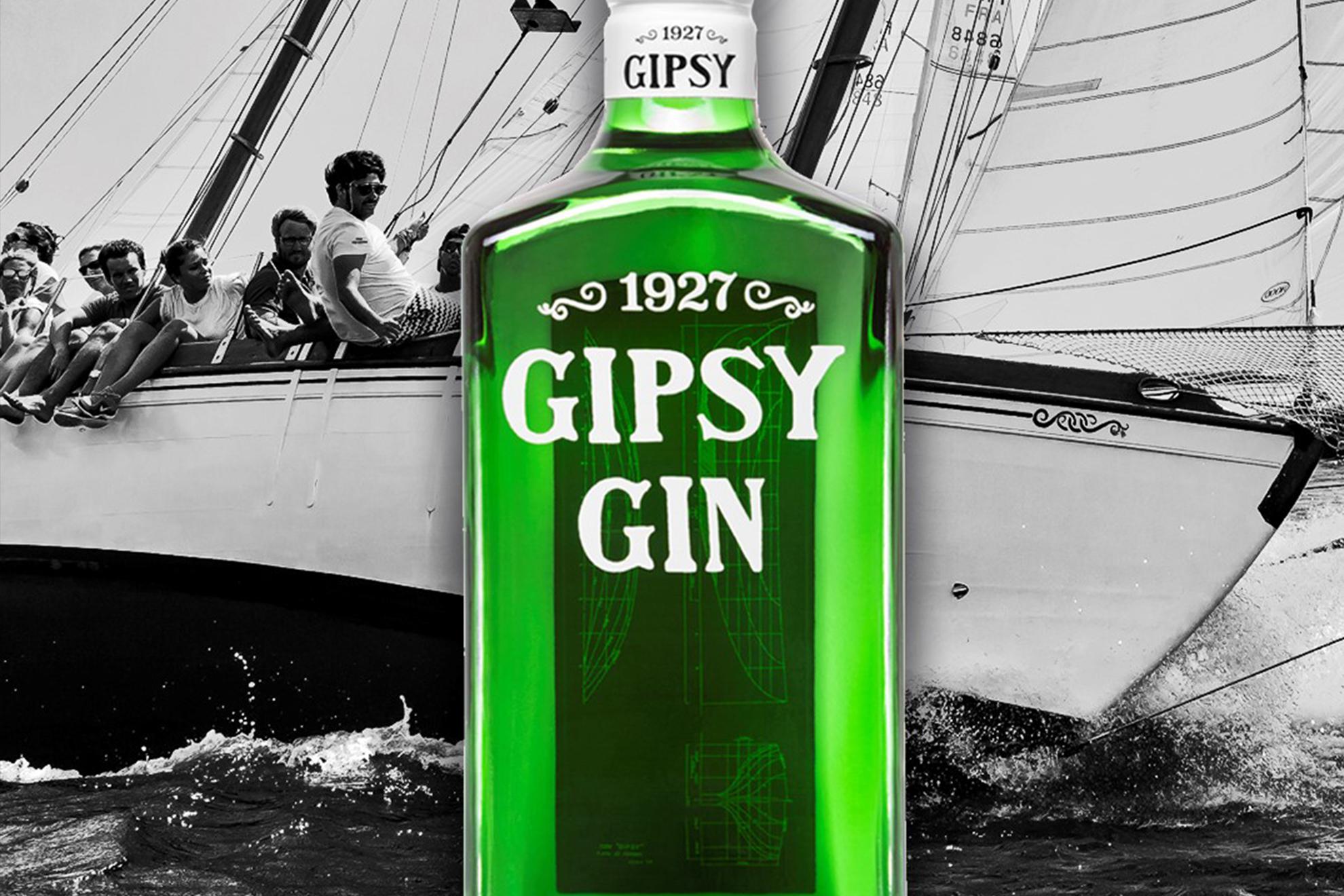 Jornadas Gastronomicas De La Sal y El Estero | Gipsy Gin