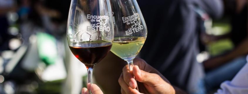 Jornadas Gastronómicas De La Sal y El Estero | Brindis