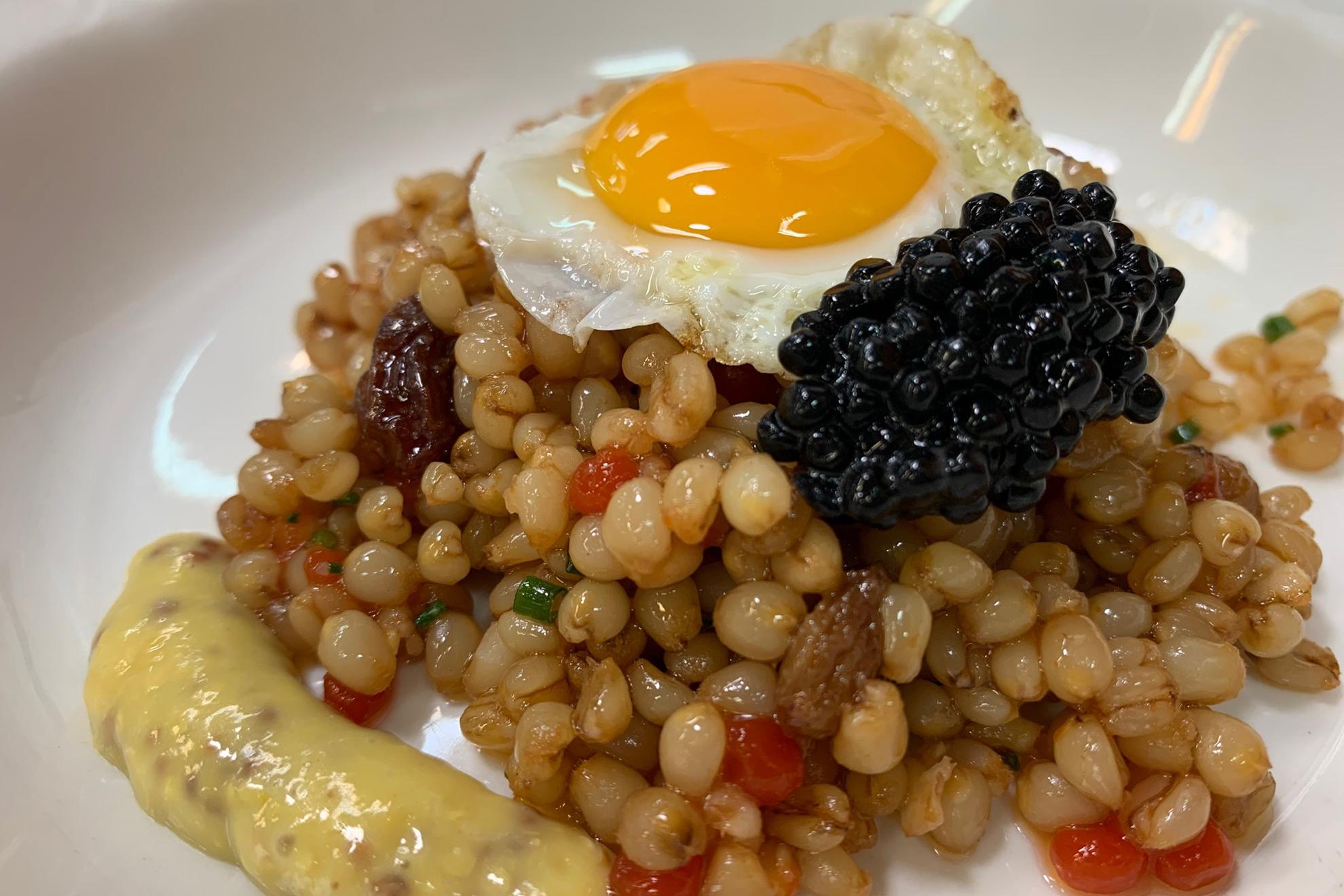 Jornadas Gastronómicas De La Sal y El Estero | Restaurante La Alegría de AFANAS