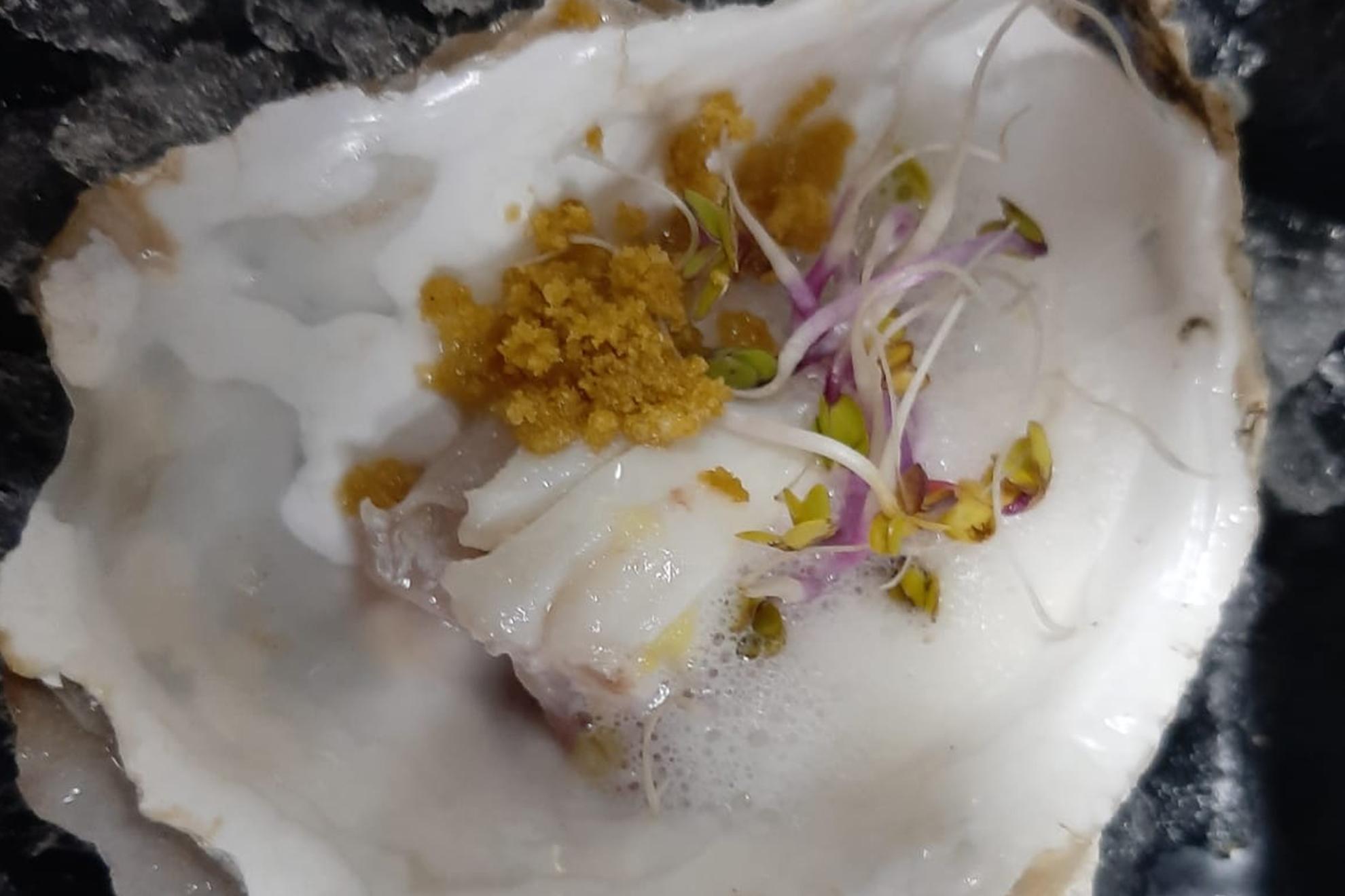 Jornadas Gastronómicas De La Sal y El Estero | Restaurante Los Portales