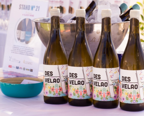 Jornadas Gastronomicas De La Sal y El Estero | 4 Ojos Wines
