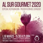 Jornadas Gastronómicas De La Sal y El Estero | Al Sur Gourmet