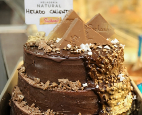 Jornadas Gastronómicas De La Sal y El Estero | Da Massimo - Tapa 2020