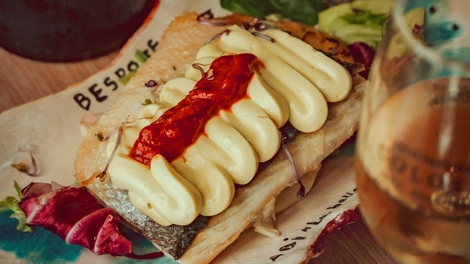 Jornadas Gastronómicas De La Sal y El Estero | Be Spoke - Tapa 2020