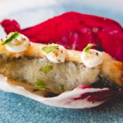 Jornadas Gastronómicas De La Sal y El Estero | El Laúl - Tapa 2020