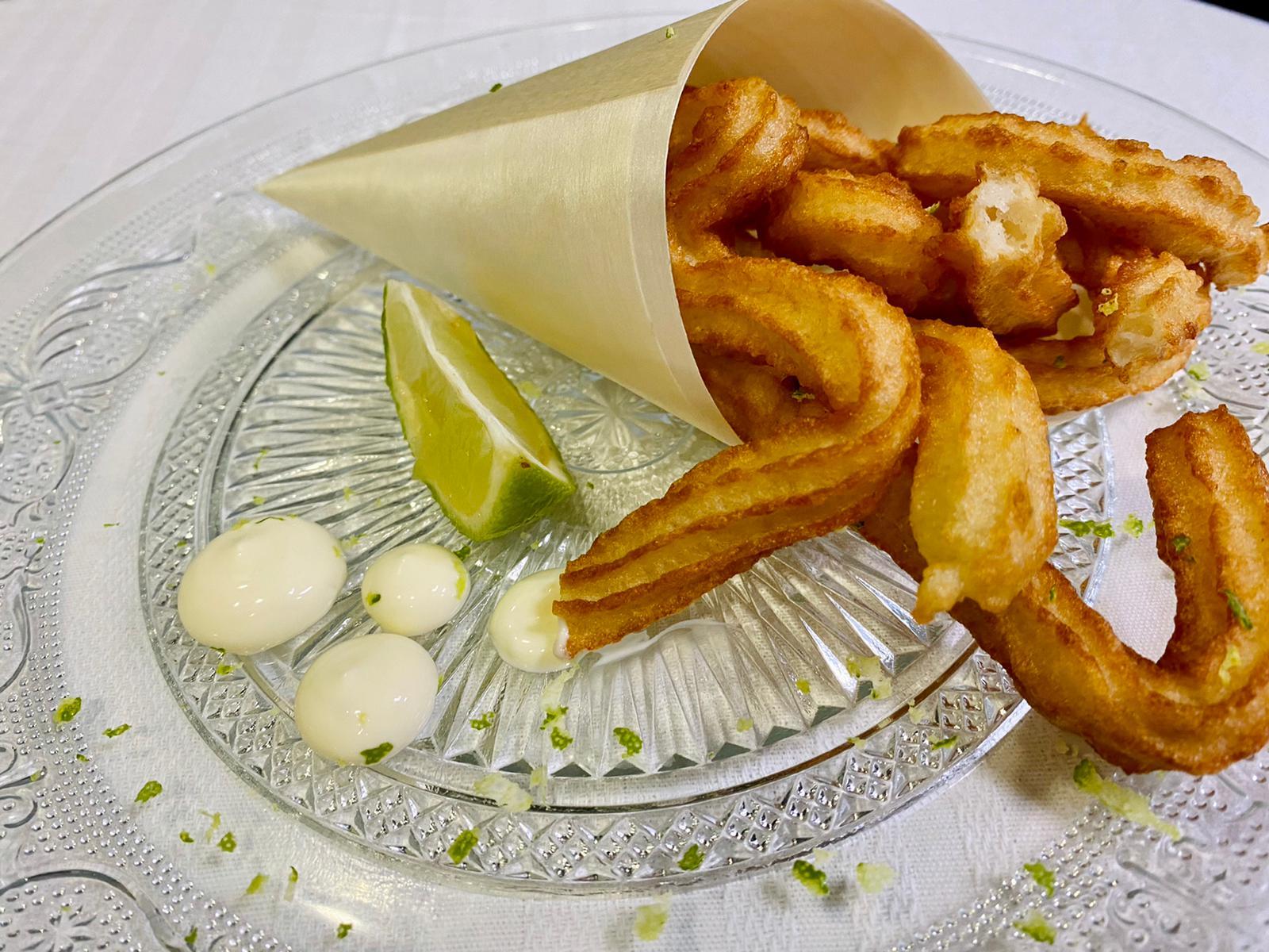 Jornadas Gastronómicas De La Sal y El Estero | Bar Gonzalo - Tapa 2020