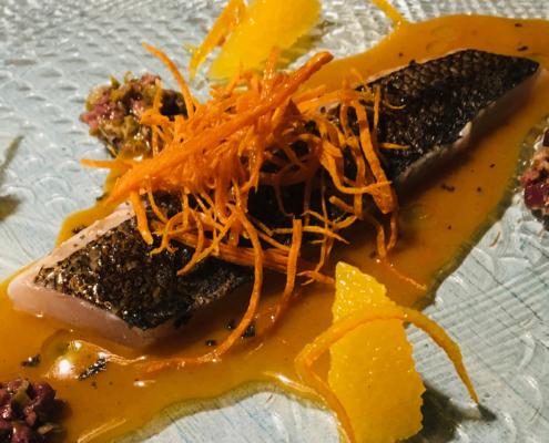 Jornadas Gastronómicas De La Sal y El Estero | Puerto Escondido - Tapa 2020
