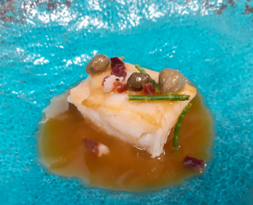 Jornadas Gastronómicas De La Sal y El Estero | Toro Tapas - Tapa 2020